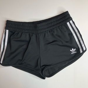 Adidas short shorts